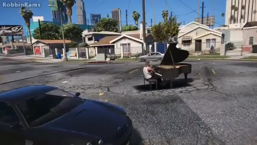 GTA: General - leaving it here for anyone who needs it video cover image 1