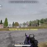 I snipe (: