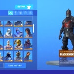 Trading and selling this account too
