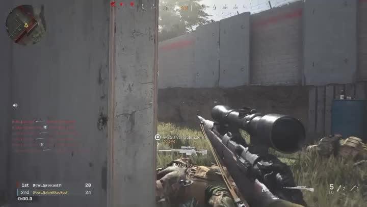 Call of Duty: POTG - Kar God 🤷🏻♂️ video cover image 0