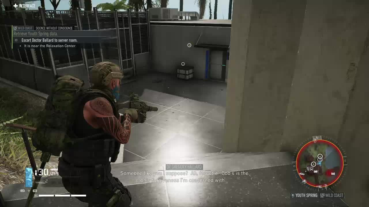 Ghost Recon: General - My luck in this game is truly the worst video cover image 0