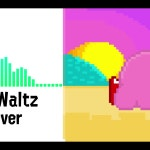 Sky Waltz(Kirby's return to dream land)-Cover