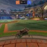 One of the weirdest ways to score a goal 🤣