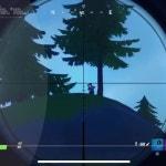 Fortnite sniper montage