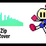 Zip(Bomberman Hero)-cover