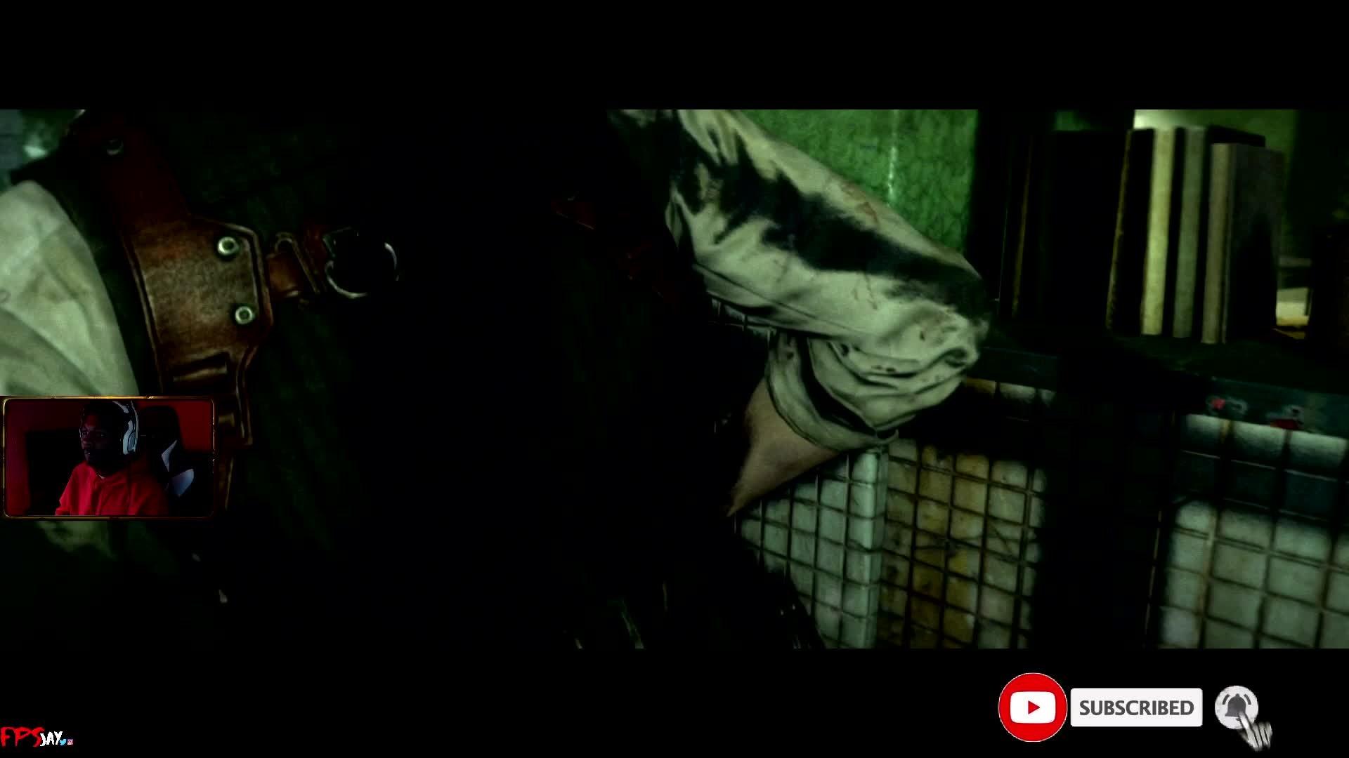 Resident Evil: General - Horror Survival Spot?  video cover image 1