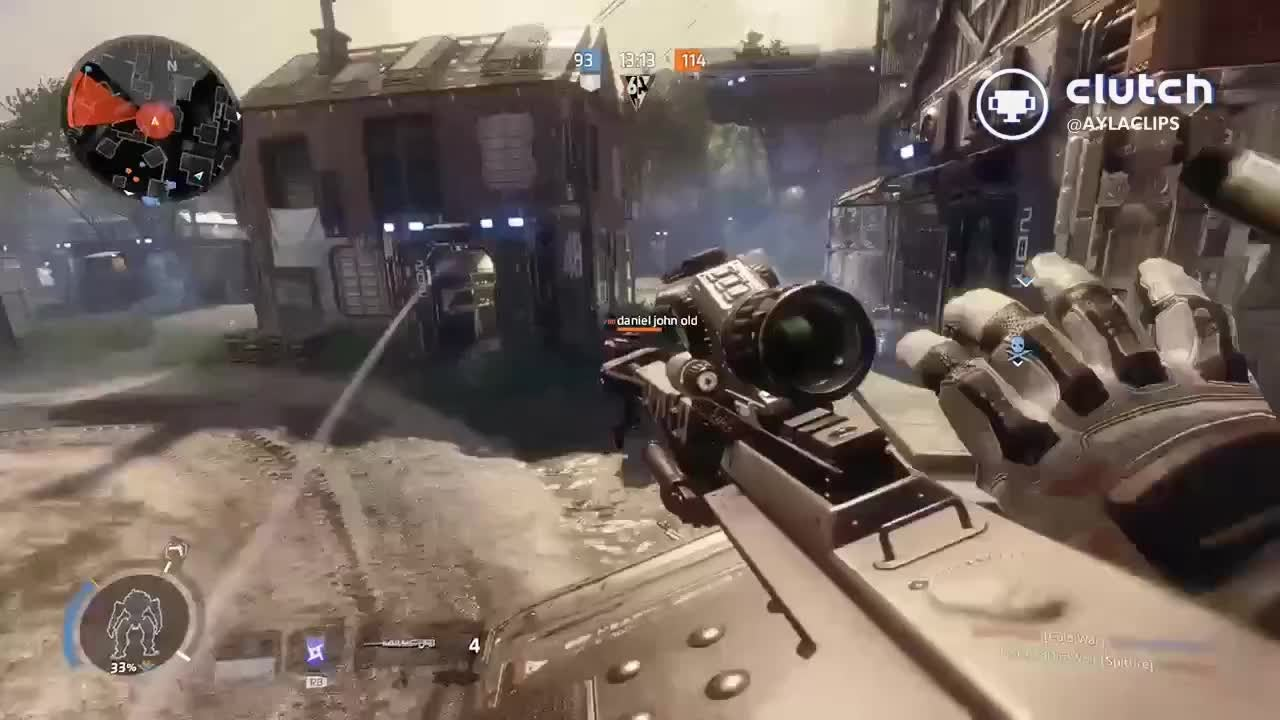 Titanfall: General - Interesting plays to make you thonk video cover image 0