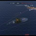 Ship Seeking Bombs?