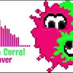 Broken coral