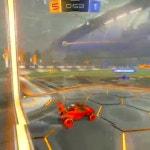 Rocket League Own Goal XD