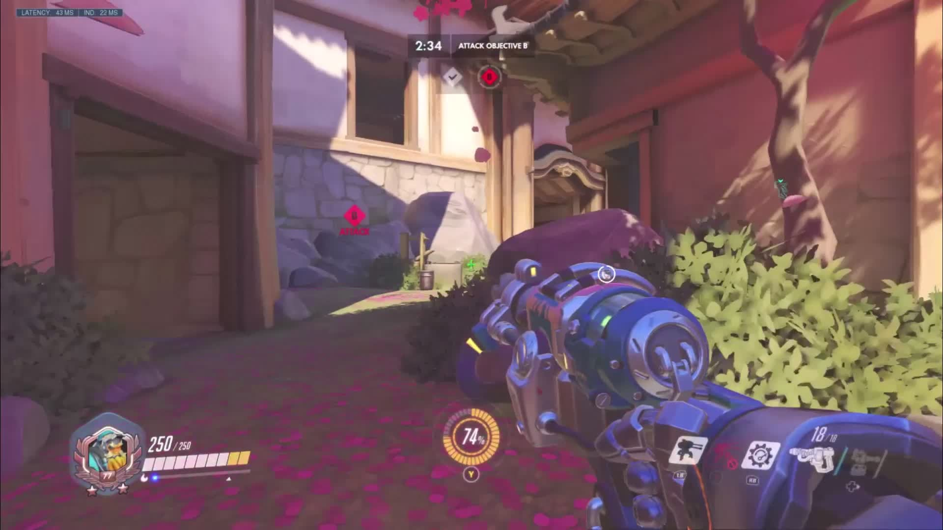 Overwatch: Memes - Very interesting physics Blizzard  video cover image 0