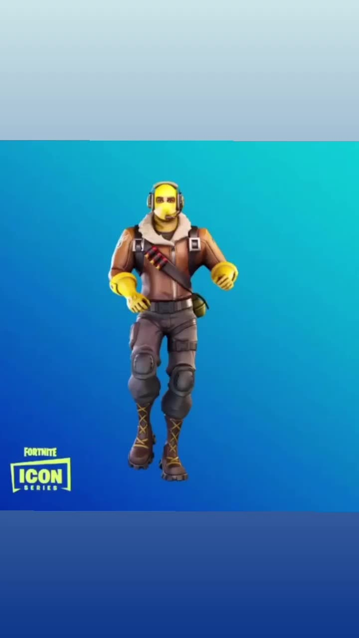 Fortnite: General - ehh... video cover image 1