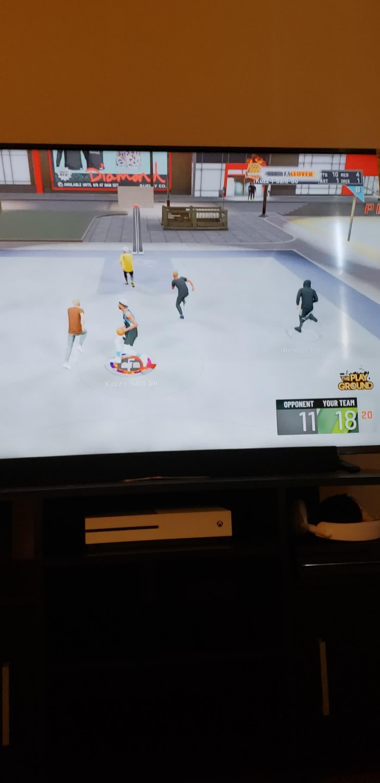 NBA 2K: General - No respect 🤦🏾♂️🤦🏾♂️🤦🏾♂️ video cover image 1