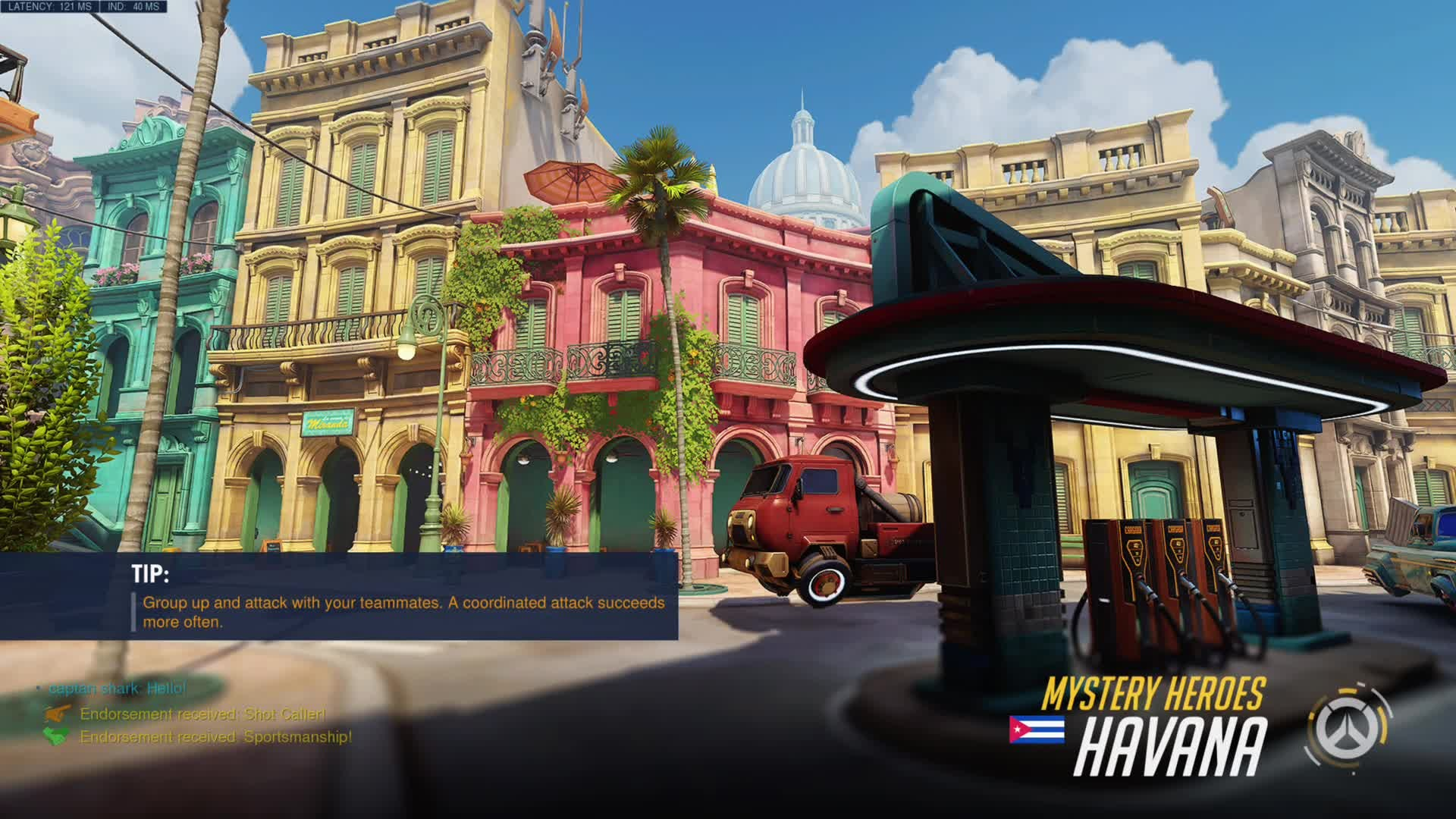 Overwatch: General - Bruh? video cover image 1