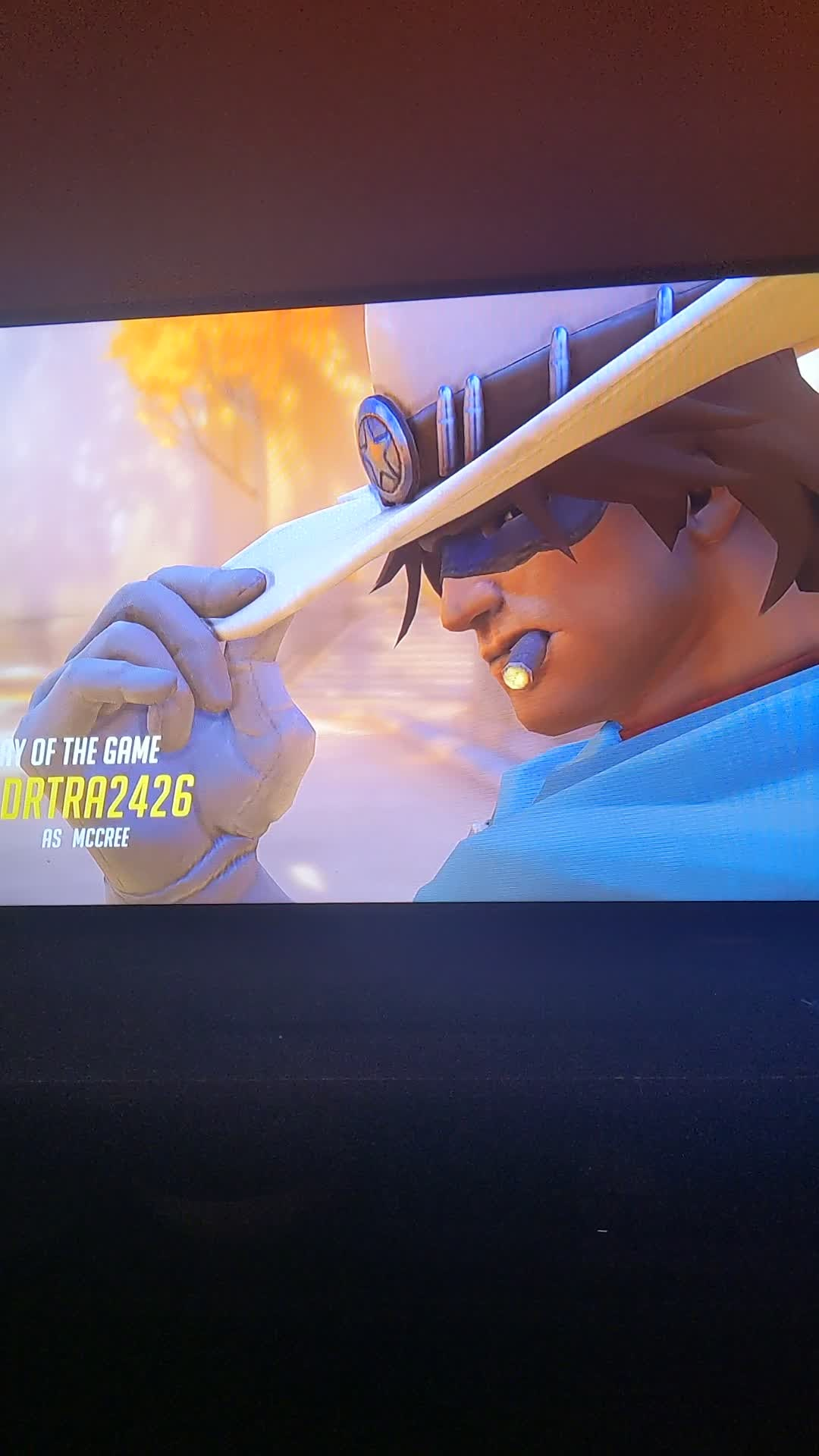 Overwatch: Promotions - It high noon video cover image 1