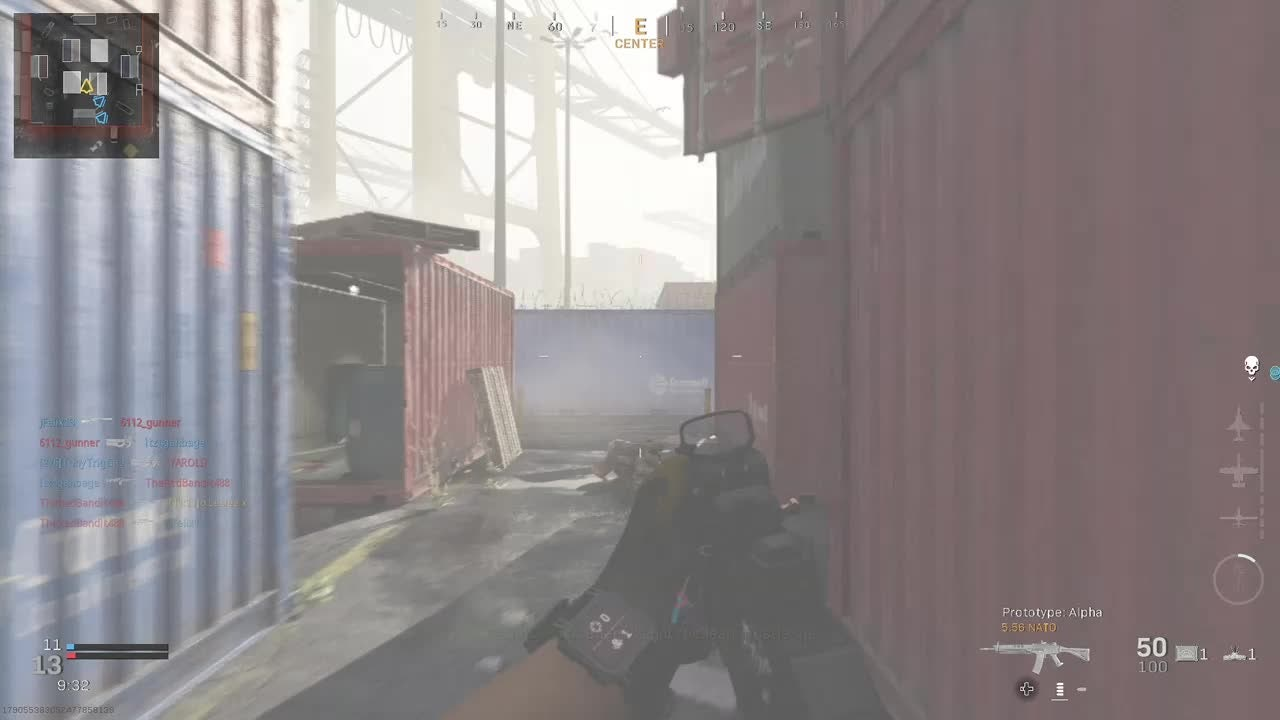 Call of Duty: General - Just getting kills 😜 video cover image 0