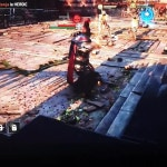 So Cent got a hidden new ability in his rework...his punches now transcend time and space...