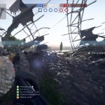 The most satisfying weapon in BF1
