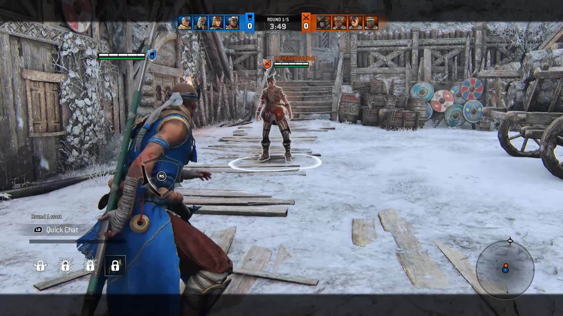 For Honor: General - Oof video cover image 1
