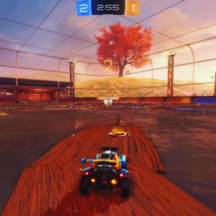 Rocket League: Highlights - Rocket league  video cover image 0