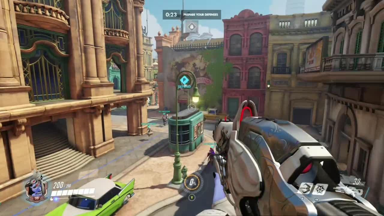 Overwatch: General - When your parents say it's bed time 😂😂😂😂 video cover image 0