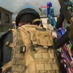 MW SnD clip