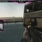 Geared 3 man killed