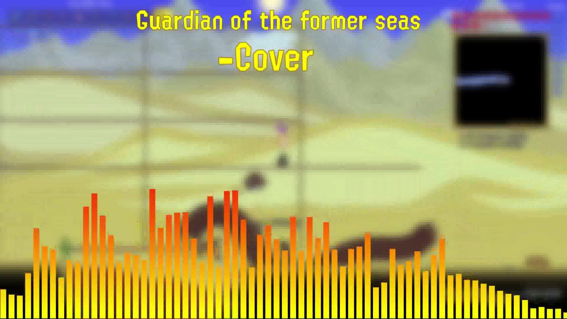 Terraria: General - Guardian of the former seas video cover image 1