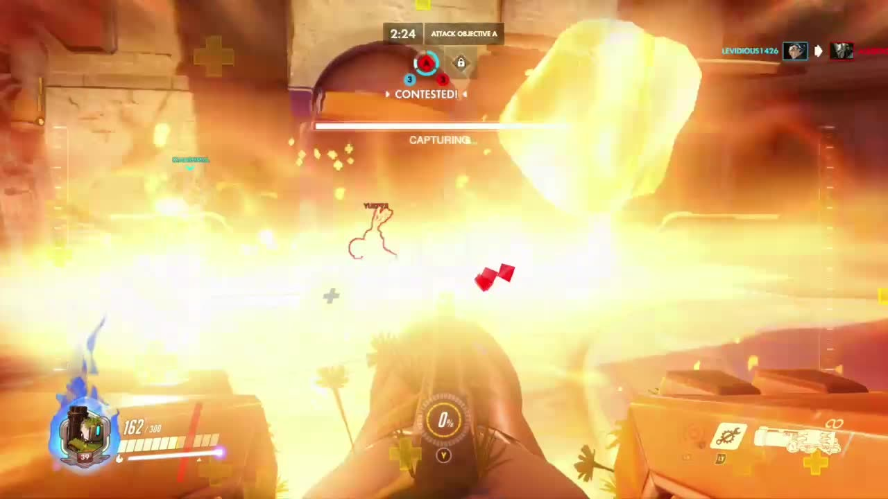 Overwatch: General - Bastion is too fucking good 😂 video cover image 0