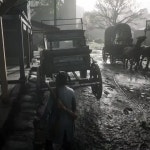 Two lawmen, one brain RDO random moments #1