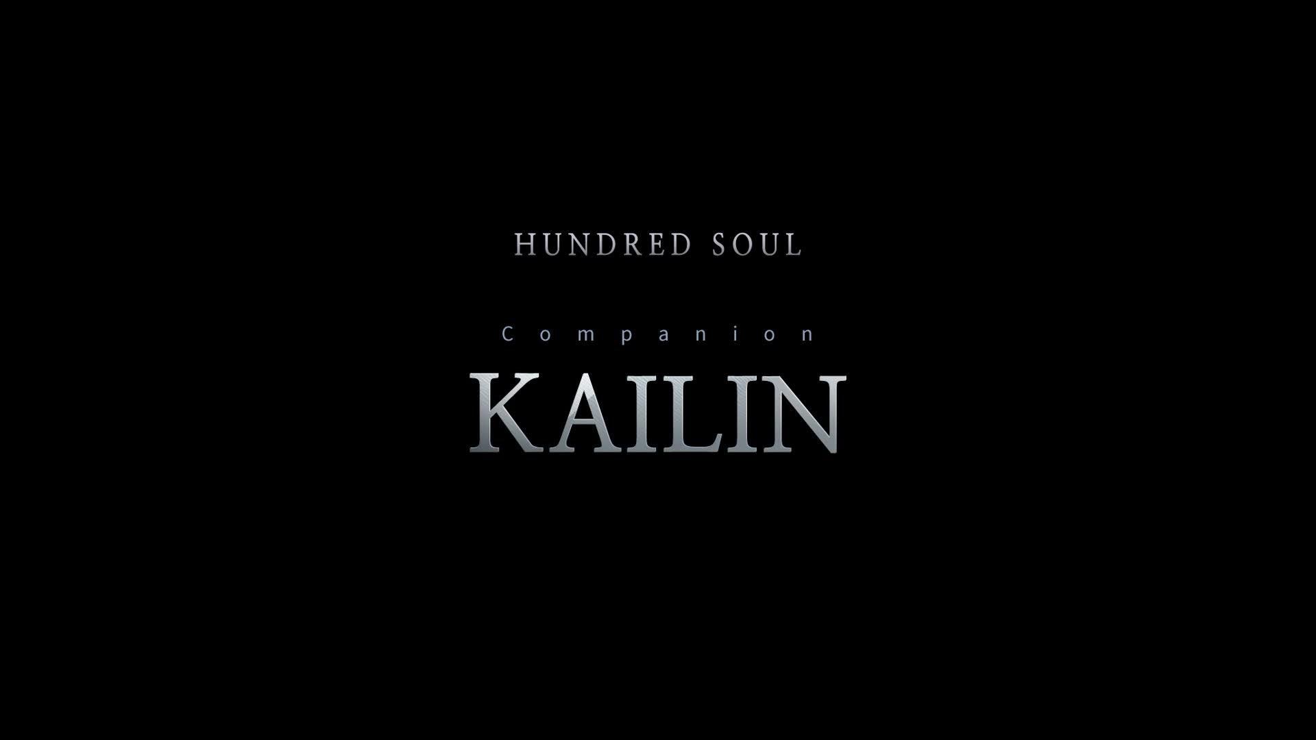Hundred Soul (TWN): 活動 - 強勢回歸 –【祀奉女神的神殿騎士】 卡伊琳 video cover image 0