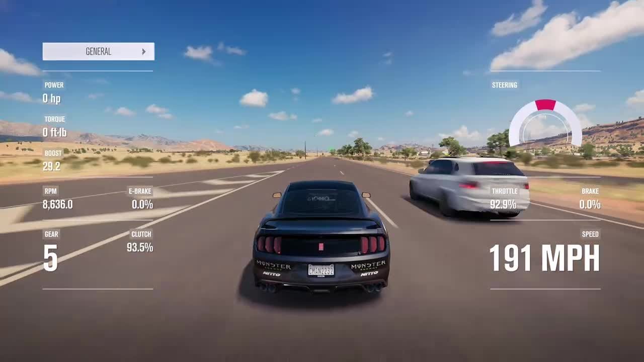 Forza: General - Close Call💀 video cover image 0