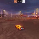 Just a ceiling shot