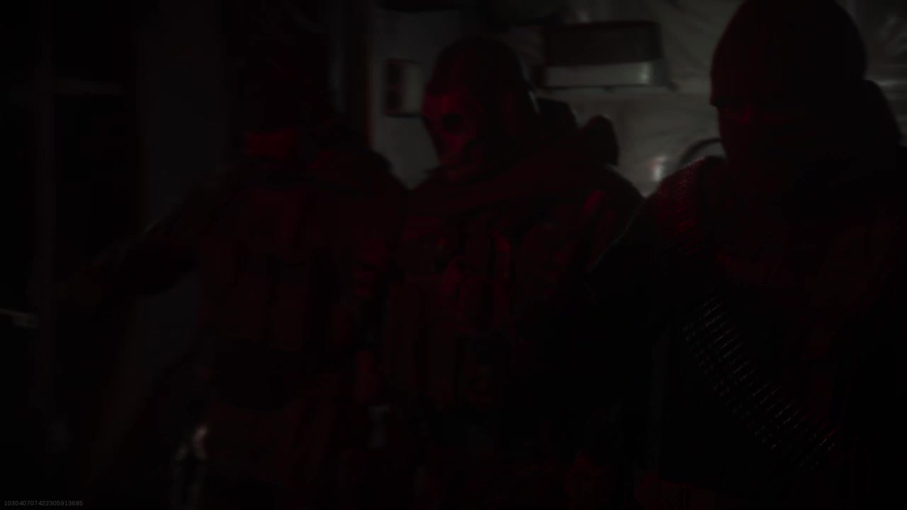 Off Topic: General - Met some guys in Warzone video cover image 1