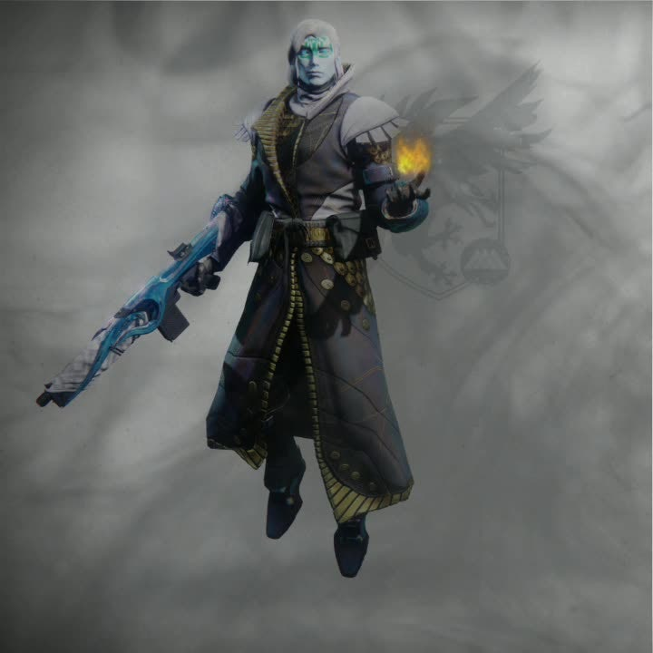 Destiny: General - Interesting title! video cover image 1
