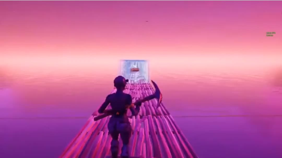 Fortnite: Battle Royale - rate this clip 1-10 ☁️✨ video cover image 1