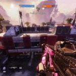 Double Titanfall kill