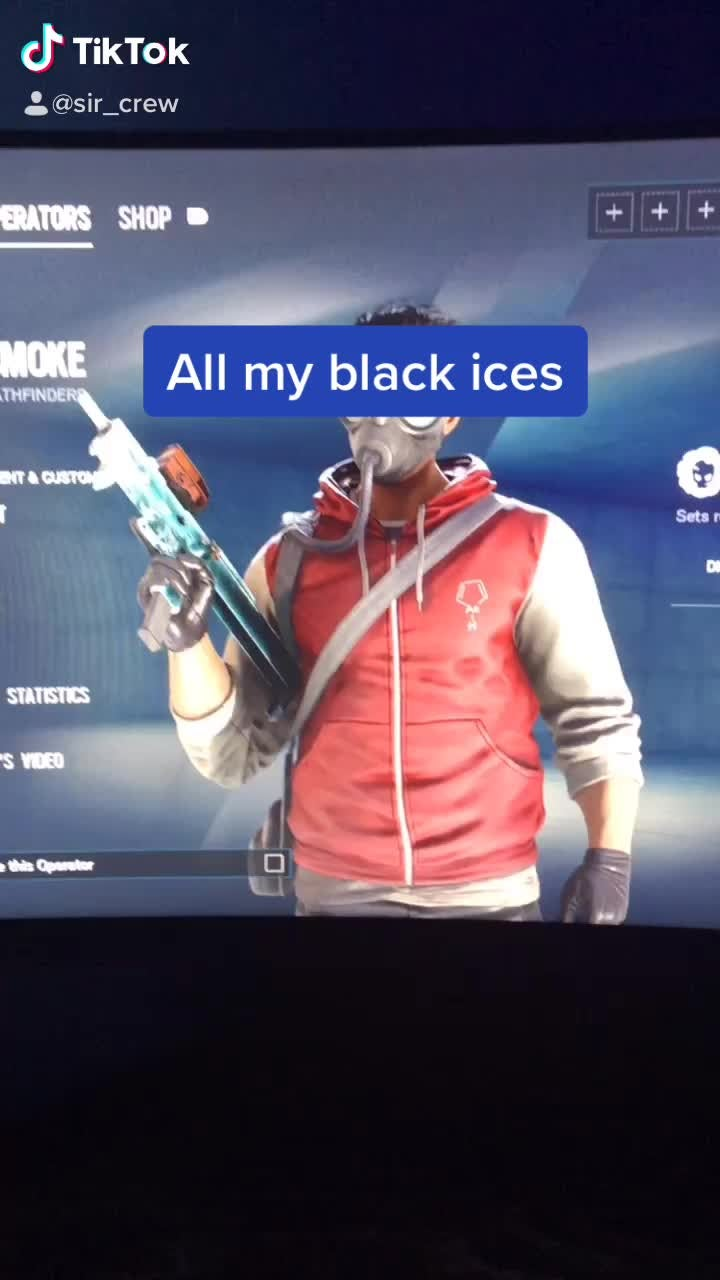 Rainbow Six: General - Black Ice... video cover image 0