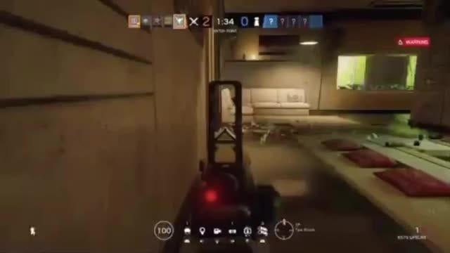 Rainbow Six: Memes - Anybody else love getting kills like this?! 😂 video cover image 0