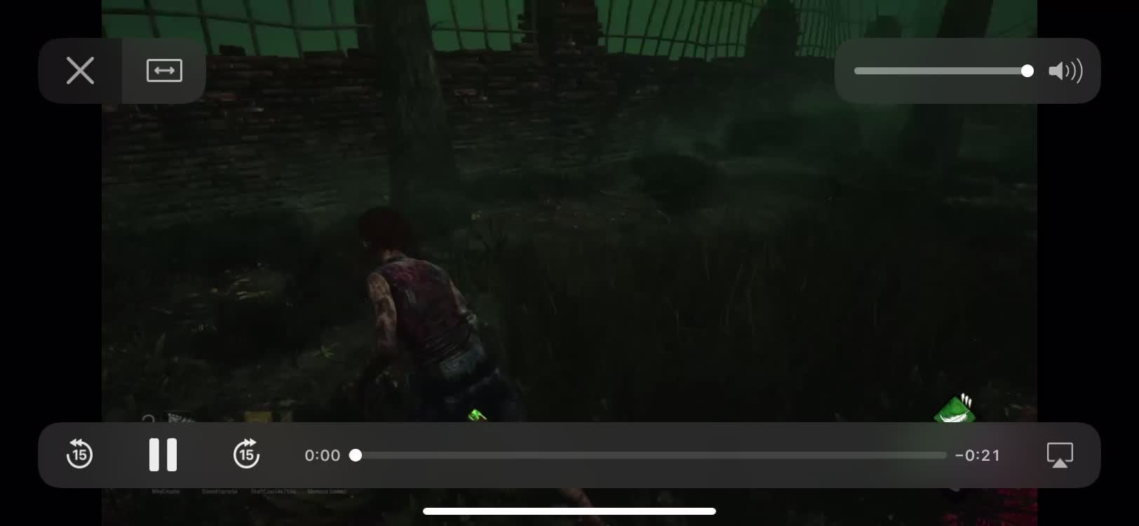 Dead by Daylight: General - I'M QUAKING 😫😫 video cover image 0