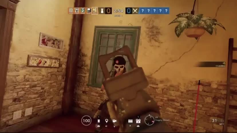 Rainbow Six: Memes - Perfect timing! 😂 video cover image 0