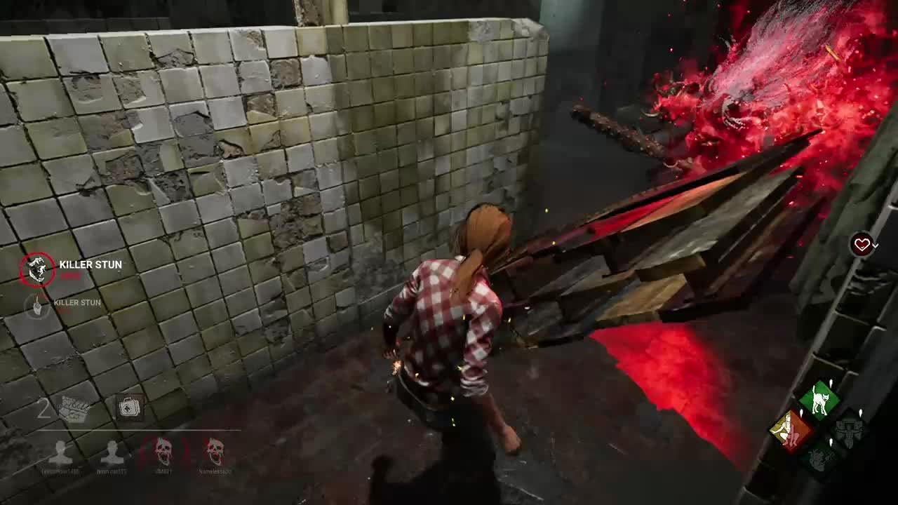 Dead by Daylight: General - EPIC video cover image 1