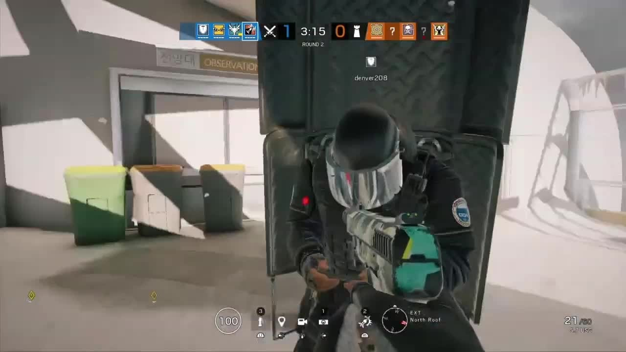 Rainbow Six: General - Has Anybody Got This Bug? 😲 video cover image 0