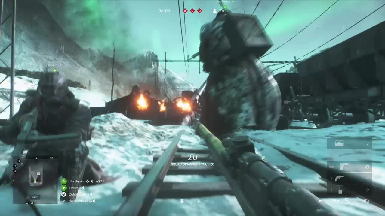 Battlefield: General - What do.you guys think about this headshot  video cover image 0