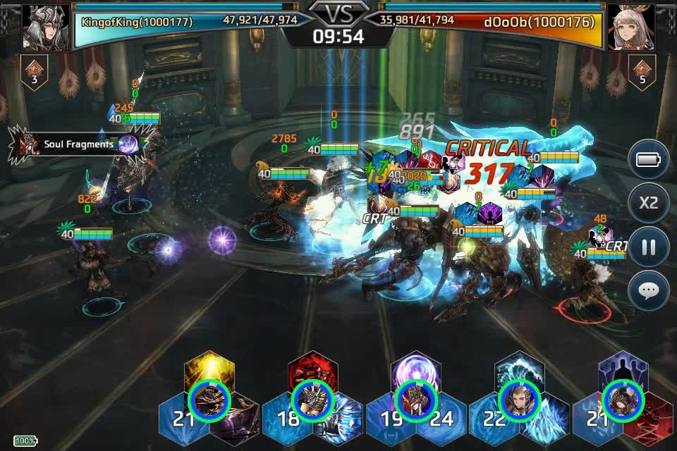 "Ceres M: ★ notices - We are developing a ""Skip ULT Play"" mode. video cover image 1"