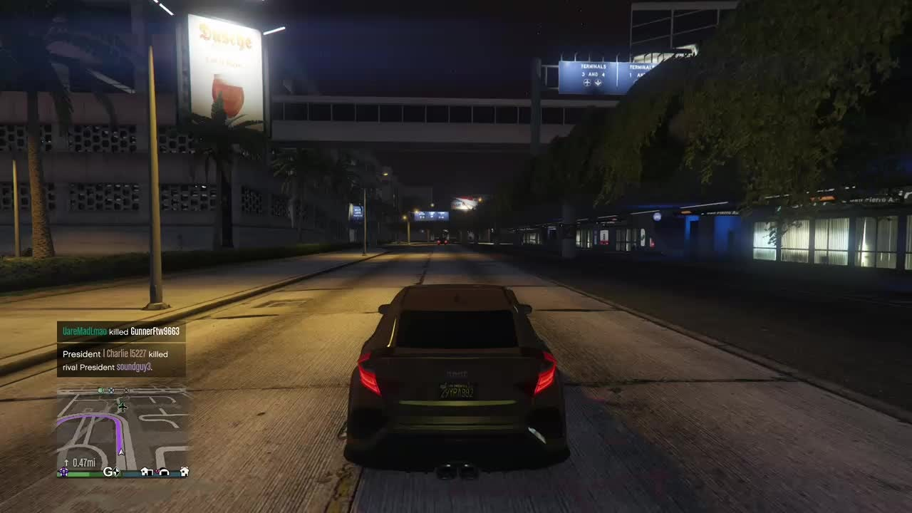 GTA: General - Expert level trash. Quite fitting for my first clip. 👌🏻 video cover image 0