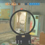 Not my best but still a one tap