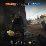I love spawnpeeking defenders