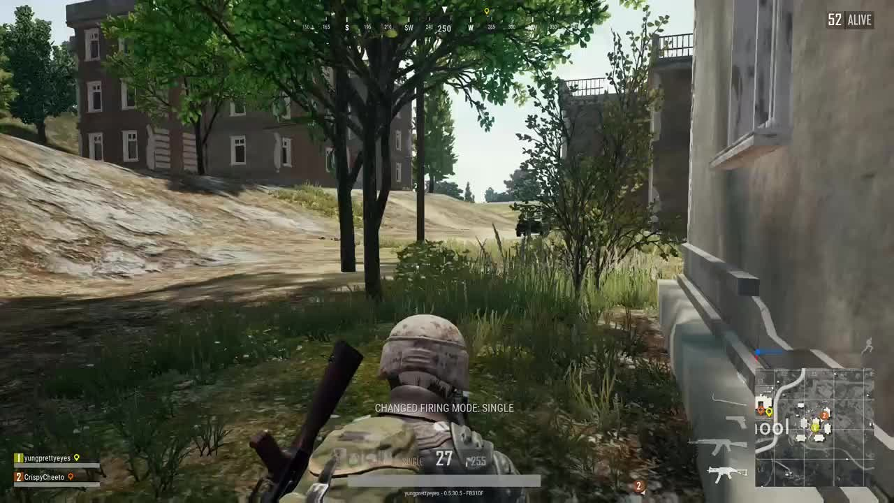 PUBG: General - Some old clips from the vault  video cover image 1
