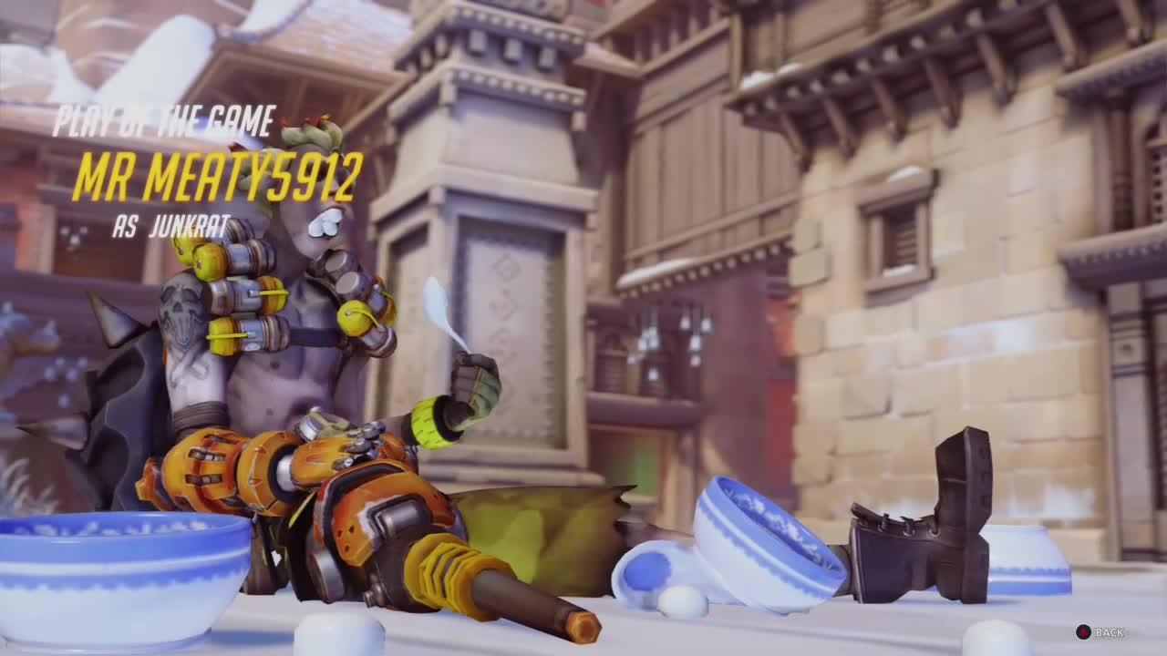 Overwatch: General - Ah ha ha video cover image 1